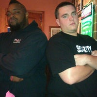 Photo taken at Molly's Irish Grille and Sports Pub by Scott H. on 11/9/2011