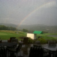 Photo taken at Architects Golf Club by Erin C. on 11/5/2011