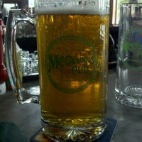 Photo taken at McGlynn's Pub by Andy R. on 6/11/2012