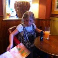 Photo taken at Captain Manby Toby Carvery by Michael T. on 4/13/2012