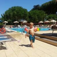 Foto scattata a Hotel Marinetta da Kristof V. il 7/16/2012