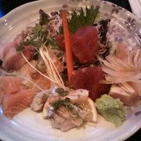 Photo taken at Yamabuki by Steve O. on 1/21/2012
