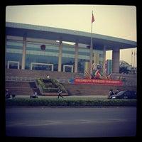 Photo taken at 广西壮族自治区高级人民法院 by Leynad M. on 11/30/2011