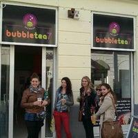 Photo taken at Bubble Tea 7 + VietMama by Aleksander S. on 6/2/2012