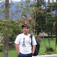 Photo taken at Puncak Raya Hotel & Resorts by Raja A. on 12/2/2011