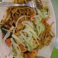 Photo taken at Gigi Sushi Bar by Hilmi H. on 1/28/2011