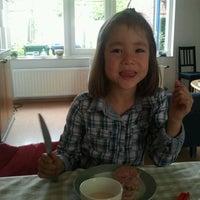 Photo taken at 's-Heer Hendrikskinderen by Andrea v. on 9/23/2011