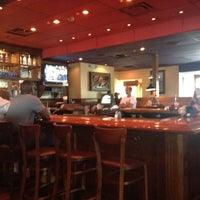Photo taken at Outback Steakhouse by Krzysztof S. on 7/14/2012