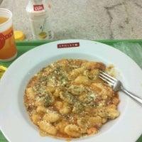 Foto tomada en Spoleto Culinária Italiana por BRSydney el 3/17/2012