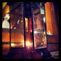 Photo taken at Hafa Cafè by Matteo R. on 4/27/2012
