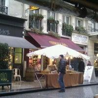 Photo prise au Au Rocher de Cancale par Colin T. le2/12/2011
