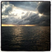Photo taken at Culebra To Fajardo Ferry by shawn m. on 11/28/2011