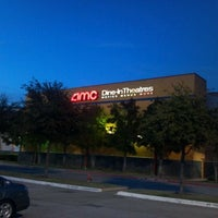 Photo taken at AMC Grapevine Mills 30 with Dine-In Theatres by Eddie S. on 11/29/2011