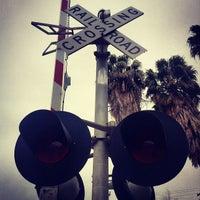 Photo taken at Metrolink San Clemente by Jules S. on 5/19/2012