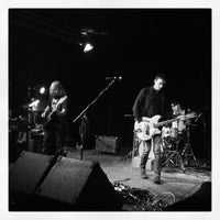 Photo taken at Tremont Music Hall by Josh S. on 10/30/2011