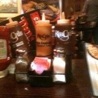 Photo taken at RibCrib BBQ & Grill by Kim D. on 11/24/2011