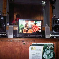 Photo taken at D'Play Music Studio-Digital Recording by Fandie F. on 9/8/2011