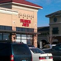 Photo taken at Trader Joe's by Lindsey H. on 1/4/2012
