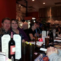 Photo taken at Palace Pizza by Mike R. on 11/6/2011