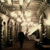 Photo taken at The Taj Mahal by Judith F. on 11/22/2011