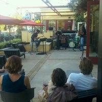 Photo taken at Garagiste Tasting Room by Ken W. on 9/18/2011