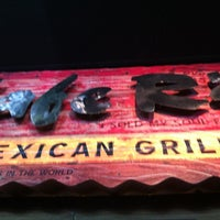 Photo taken at Cafe Rio Mexican Grill by Fábio P. on 8/11/2012