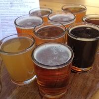 Photo taken at Burnside Brewing Co. by Bill K. on 5/8/2012