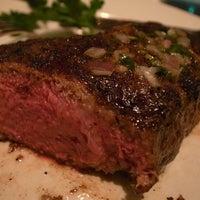 Photo taken at Keefer's Restaurant by pruner m. on 8/11/2012