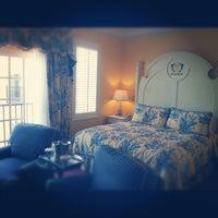 Photo taken at Charleston Harbor Resort & Marina by Kayla M. on 5/24/2012