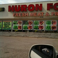 huron foods waterford mi