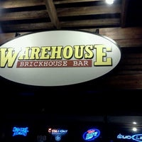 Photo taken at The Warehouse by Josh S. on 7/28/2012