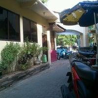 Photo taken at Jalan Bubutan by Lulus A. on 6/5/2012