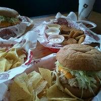 Photo taken at Texadelphia by Dey B. on 3/2/2012