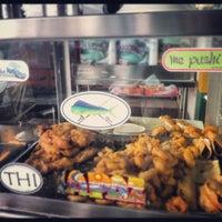 Photo taken at Taco Fish La Paz by Juan Carlos B. on 5/16/2012