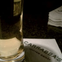 Photo taken at Carrabba's Italian Grill by Raj S. on 2/22/2012