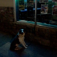 Photo taken at Big Tomato Pizza Co. by Kaitlyn W. on 3/28/2012