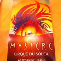 Photo taken at Mystère by Susanne P. on 6/11/2012