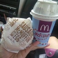 Photo taken at McDonald's by J Rose B. on 9/13/2012