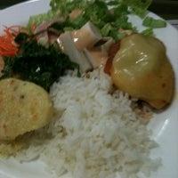 Photo taken at Restaurante Maceio by Bruna C. on 8/27/2012