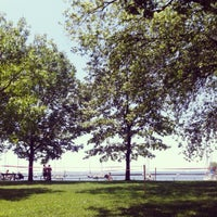 Photo taken at Coronation Park by Chris on 6/23/2012