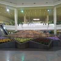 Photo taken at King Fahd International Airport (DMM) by Farouq A. on 4/26/2012