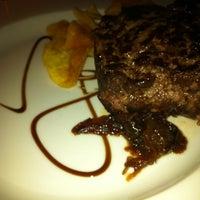 Das Foto wurde bei El Nou Restaurant von Olga am 7/13/2012 aufgenommen