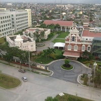 Photo taken at Enderun Colleges by Tsard C. on 8/3/2012