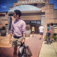 Photo taken at Town Center at Cobb by Chad 채드 on 7/29/2012