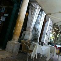 Photo taken at Café Nicola by Techi on 2/28/2012