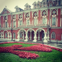 Photo taken at Petroff Palace by KN M. on 8/4/2012