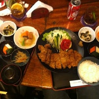 Foto tirada no(a) Kidoairaku por Anderson K. em 3/14/2012