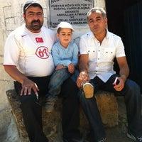 Photo taken at Hubyar Degirmeni by Mehmet S. on 8/3/2012