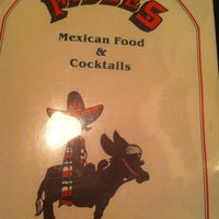 Photo taken at Fidel's Little Mexico by Michael O. on 4/8/2012