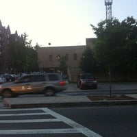 Photo taken at NYPD - 71st Precinct by Lisa♥ D. on 6/15/2012